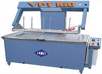 Станок для проверки герметичности головок и блоков цилиндров VPT160 Comec (Италия)