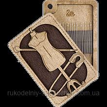Шкатулка для рукоделия FLZB(N)-029