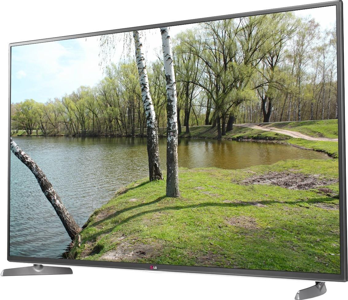 Телевизор LG 55LB631V (500Гц, Full HD, Smart, Wi-Fi)  - LED-Expert: компьютерная и бытовая техника (телевизоры, ноутбуки, планшеты), фитолампы для растений в Киеве