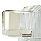 Купалка для птахів прозора TRIXIE, фото 3