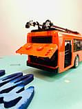 Тролейбус Play Smart 9690, фото 2