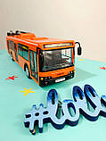 Тролейбус Play Smart 9690, фото 3