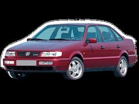 Коврики в салон для Volkswagen (Фольксваген) Passat B4 1991-1997