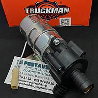 Насос отопителя дополнительный d-18 12V (медная втулка) Truckman