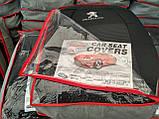 Авточехлы Favorite на Peugeot 5008 2009> wagon,Пежо 5008 от 2009 года вагон, фото 4