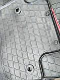 Авточехлы  на Peugeot 5008 2009> wagon,Пежо 5008 от 2009 года вагон, фото 9