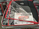 Авточехлы Favorite на Peugeot 5008 2009> wagon,Пежо 5008 от 2009 года вагон, фото 5