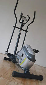 Орбитрек домашний магнитныйэллипсоид для дома Хаусфит House Fit(Hand Pulse) HB 8194EL