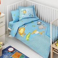 Комплект детского постельного белья TAC