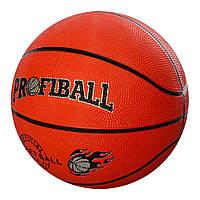 М'яч баскетбольний VA-0001-2