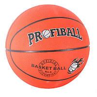 """М'яч баскетбольний 7"""" VA-0001"""