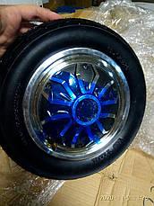 Мотор колесо M 3972-WHEEL MOTOR для сігвея M 3972, фото 2