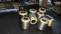 Сайлентблоки рычагов москвич 412, 2140 полиуритан , фото 1
