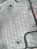 Авточехлы Favorite на Opel Zafira B 2005> (5 мест) минивэн, фото 8