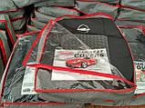 Авточехлы Favorite на Opel Zafira B 2005> (5 мест) минивэн, фото 2