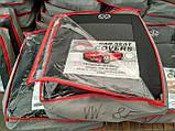 Авточехлы Favorite на Opel Zafira B 2005> (5 мест) минивэн, фото 4
