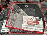 Авточехлы Favorite на Opel Zafira B 2005> (5 мест) минивэн, фото 5