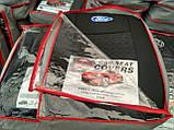 Авточехлы Favorite на Opel Zafira B 2005> (5 мест) минивэн, фото 7