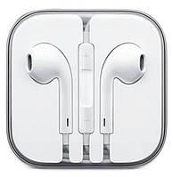 Наушники Apple iPhone 5 5S 4 4S 3S Ipod