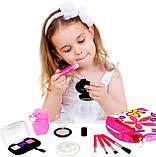 Набор игрушечной косметики для девочки Click N´ Play Pretend Play Cosmetic and Makeup Set, фото 2
