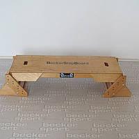 Степер для кросфіту Becker Step Board Studio