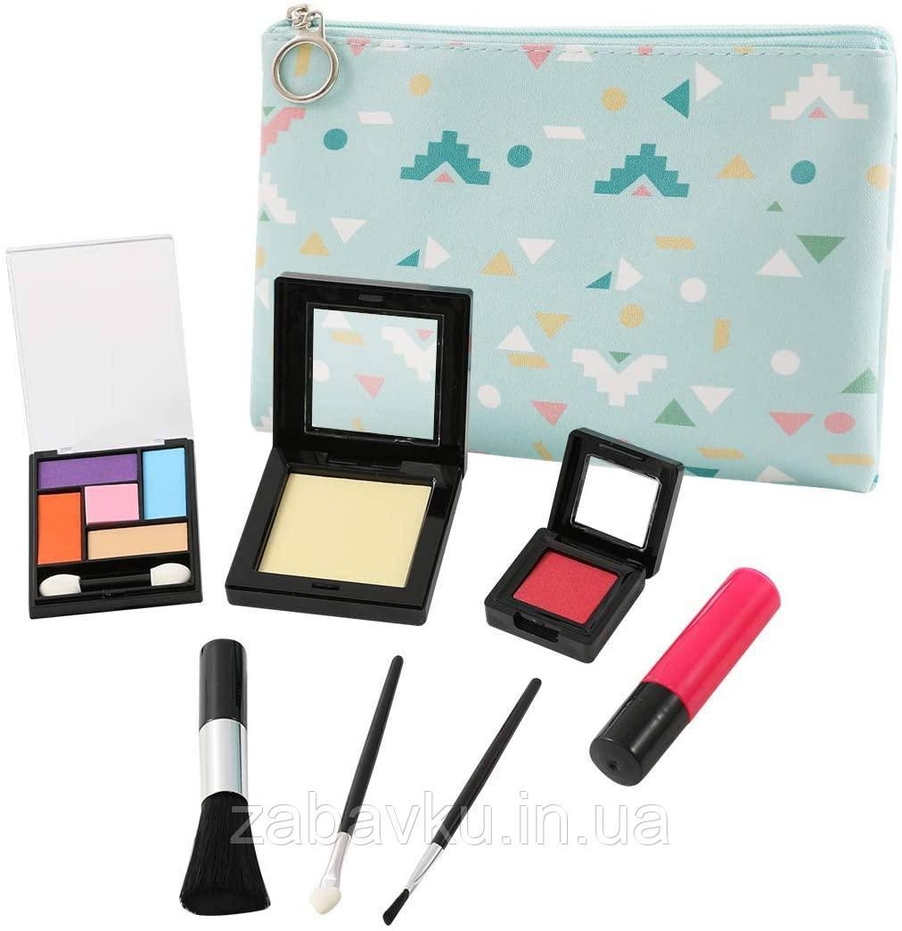 Набор игрушечной косметики для девочки TOKIA Pretend Play Makeup for Toddlers and Little Girls