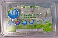 Таблетки для посудомойки без вредных добавок NATURELL Spulmaschinen Tabs nature 7in1