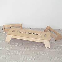 Степер для кросфіту Becker Step Board Studio М