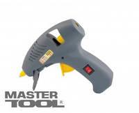 """MasterTool Пистолет клеевой Ø 7,2 мм 70 Вт 6-10 г/мин """"Капля-Стоп"""" с выключателем, Арт.: 42-0509"""