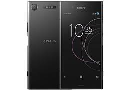 Смартфон Sony Xperia XZ1 G8341 4/64 GB Black Qualcomm Snapdragon 835 2700 маг