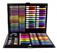 Набор для творчества 228 Super Mega Art Set | Детский набор для рисования | Набор юного художника