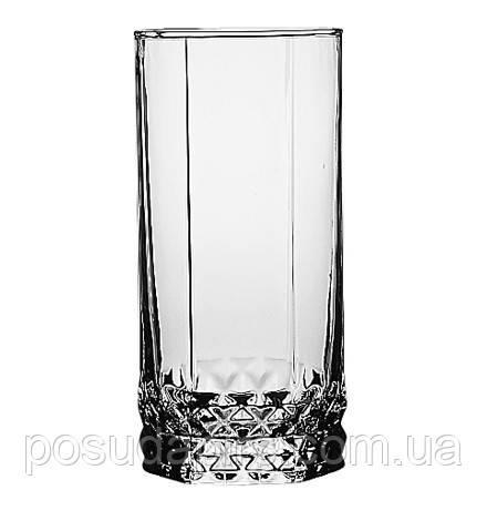 Набор высоких стаканов (6 шт.) 440 мл Valse 42949
