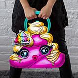 Набор для творчества пупси MGA оригинал Poopsie Stationery Case by Horizon Group USA, фото 5