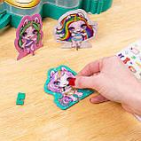 Набор для творчества пупси MGA оригинал Poopsie Stationery Case by Horizon Group USA, фото 3