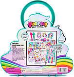 Набор для творчества пупси MGA оригинал Poopsie Stationery Case by Horizon Group USA, фото 4