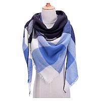 Платок шарф на шею женский 12 цветов P-10