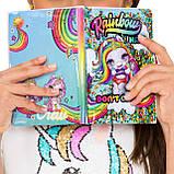 Набор для творчества пупси Poopsie Liquid Filled Journal by Horizon Group USA MGA, фото 2