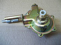 Запчасти к газовой колонке Электролюкс — б/у проверенный рабочий водяной редуктор, фото 1