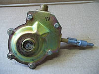 Запчасти к газовой колонке Вайлант — б/у проверенный рабочий водяной редуктор