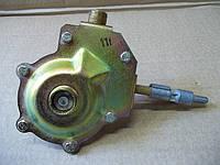 Запчасти к газовой колонке Вайлант — б/у проверенный рабочий водяной редуктор, фото 1