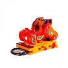 Машинка-трансформер Screechers Wild! S2 L1 - Фракчер  EU684203, фото 3