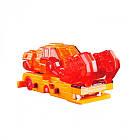Машинка-трансформер Screechers Wild! S2 L1 - Фракчер  EU684203, фото 7