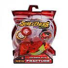 Машинка-трансформер Screechers Wild! S2 L1 - Фракчер  EU684203, фото 4