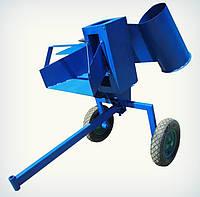 Измельчитель веток-дровокол ТМ АгроМир под мототрактор (с конусом)