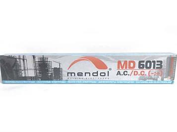 Електроди Mendol МД 6013 4мм 2,5 кг