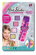 Детский набор мелки для волос hair studio 111