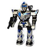 Боевой робот staunch armor 27111, фото 2