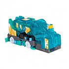 Машинка-трансформер Screechers Wild! S2 L2 - Харвест EU684402, фото 4
