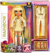 Rainbow Surprise Rainbow High Sunny Madison Кукла Рейнбоу Хай Рейнбоу Хай Санни Медисон