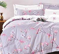 Постельное белье полуторное, Постельное белье Viluta Ранфорс, Постельное Ранфорс,Комплект постельного